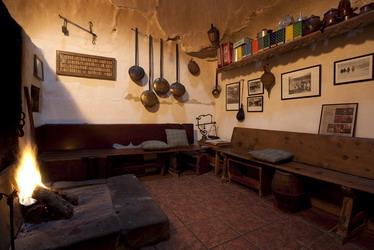 Fotos posada real casa turismo rural soria la vieja - Chimeneas de luz ...